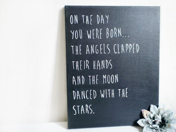 Moon And Stars Quotes: Your Place To Buy And Sell All Things Handmade