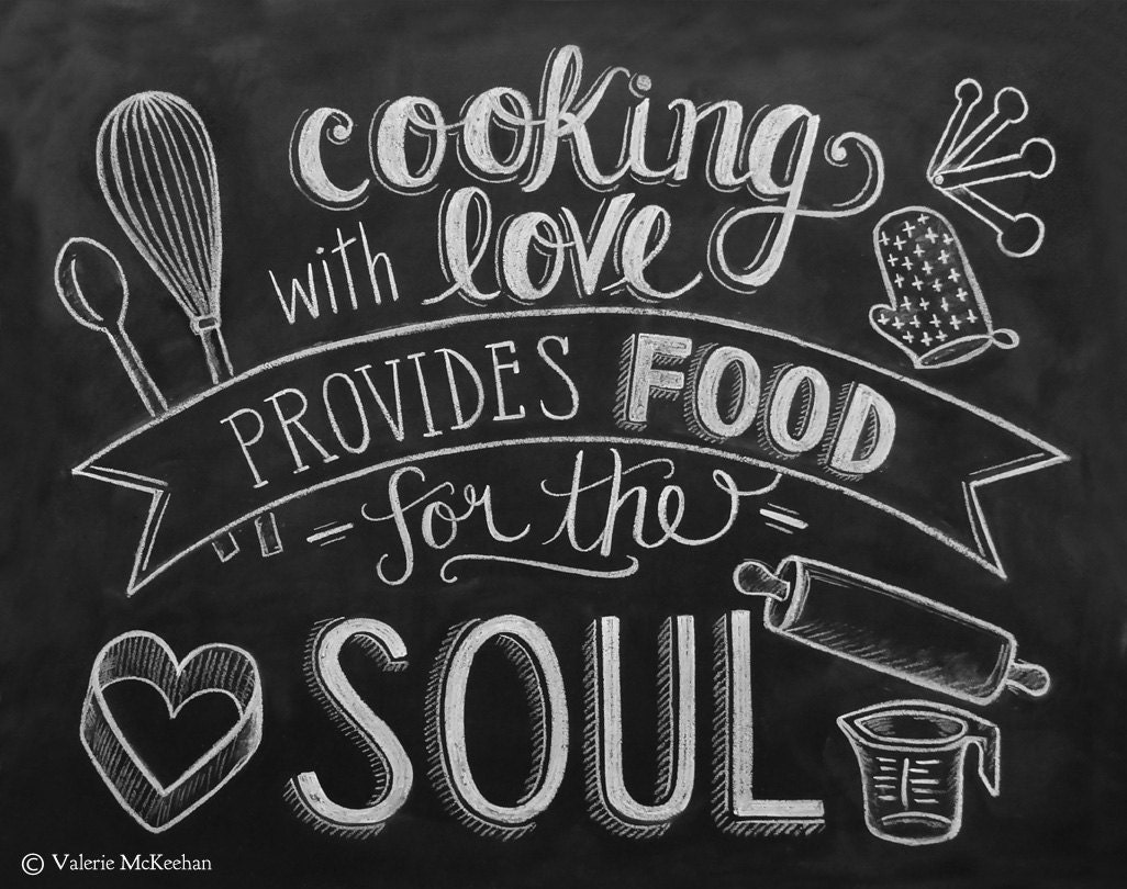 Cooking Quotes And Sayings Quotesgram