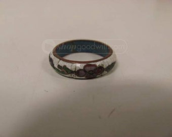 Antique (possibly ancient) Inlay Style Ring