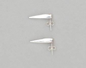 Wedge Earrings