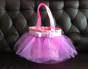 Tutu ballet dance bag