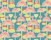 SALE! 1/4m Raaga - Lotus Blossom - Monaluna Organic Cotton