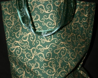 Christmas Gift Bags / Christmas Party Bags