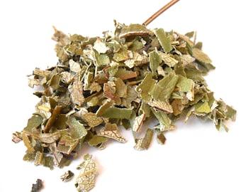 YERBA SANTA - Holy Herb - A Plethora of Worthy Uses - Incense, Tea, Potpourri