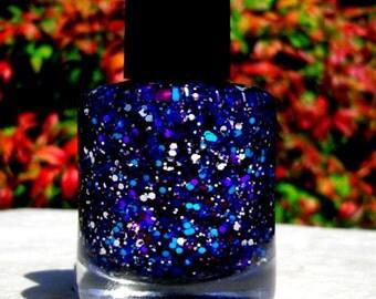 Spectral handmade custom nail polish