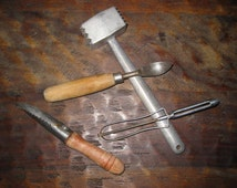 Popular Items For Meat Tenderizer On Etsy