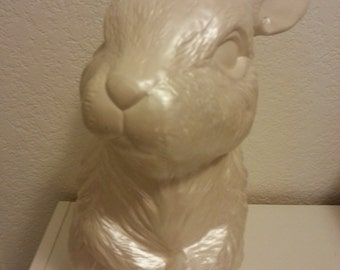 Ceramic Bunny Rabbit