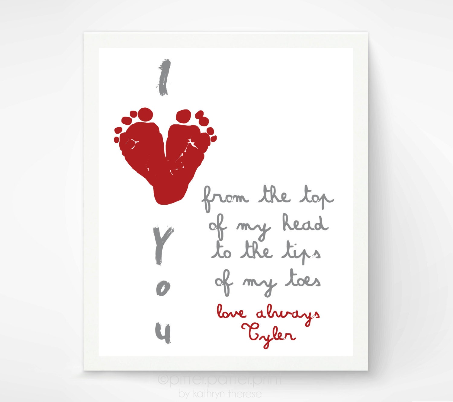 Cute Toddler Valentines Day Quotes: I Love My Mom And Dad Quotes. QuotesGram