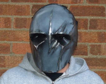 Army of Two v3 grey Style Airsoft Mask  - Made to order -