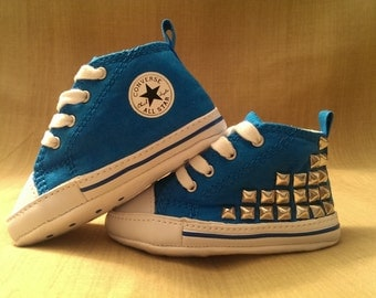 Infant Studded Converse