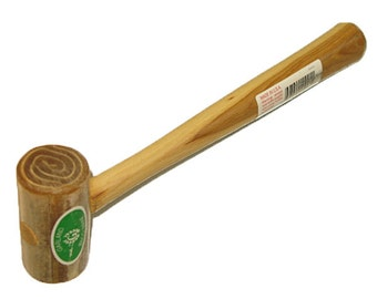 4 oz - Garland Raw Hide Mallet