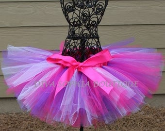 Doc McStuffins Tutu- Birthday Tutu-  Newborn - Infants - Toddlers