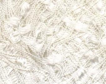 SWTC Melody Yarn 516 White