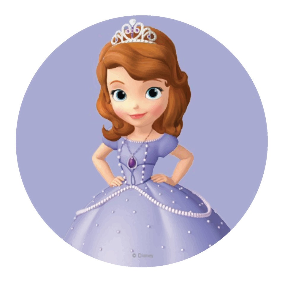 Sofia The First Party Invitations with luxury invitation design