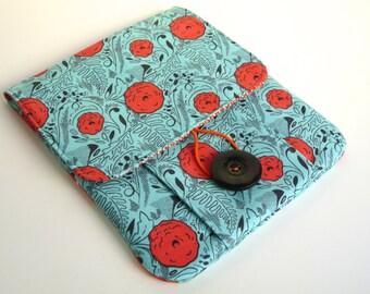 iPad Mini Pouch - Idea Pouch - iPad Mini Sleeve - iPad Mini Case - Notebook Pouch - Pouch - Case - Tablet Sleeve - Tablet Case - iPad Mini