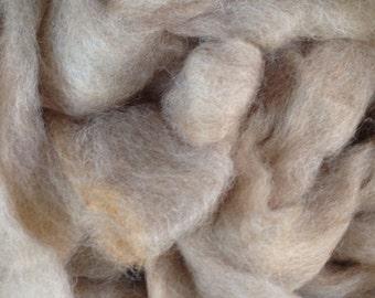 Mocha Topaz - Alpaca Bamboo Blend - Very Fine