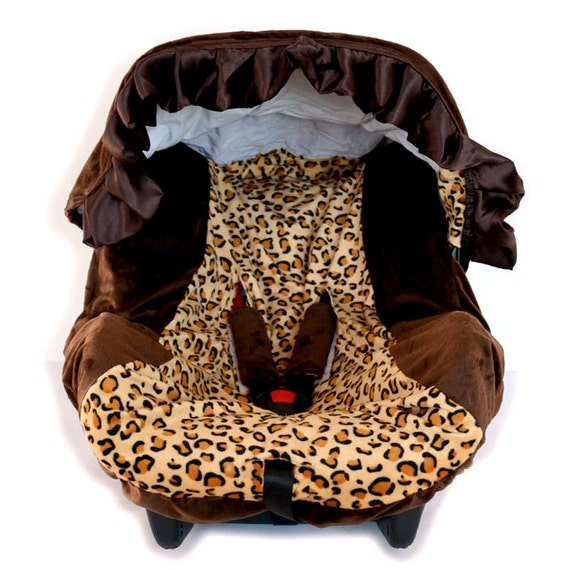 Brown Car Seat Cover Images