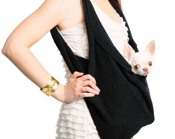Best Dog Pet Carrier ever with Pocket