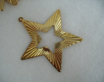 5 stars, gold colored (625)