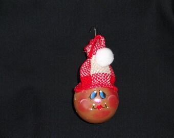 Gingerbread Ornament,, Gingerbread Decor, Christmas Decor, Tree Decor, Winter Decor,,, Tree Ornament,,