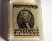 Two Dollar in Your Soap Stocking Stuffer