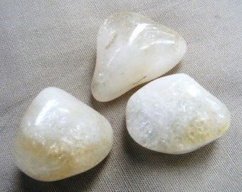 citrine pebbles,  mineral, new age, metaphysical