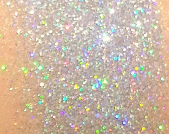 Jem Holographic Professional Grade Cosmetic Glitter Use