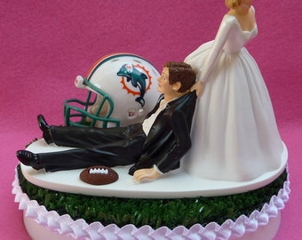 wedding cake toppers in new york wedding cake topper new york giants ny football themed by 26513