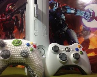 Xbox, Xbox One, Xbox 360 Controller Crochet PATTERN. PDF
