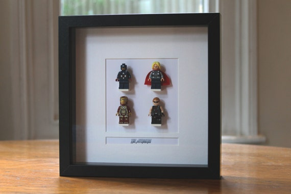 Sale Discounts On All Frames Avengers Framed Mini