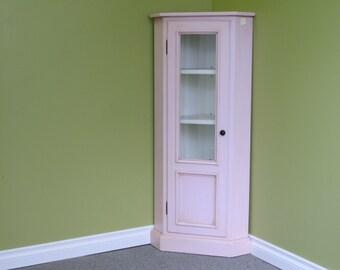 Kitchen Cabinets Ideas kitchen corner hutch cabinets : Jelly Cabinet / Kitchen Cupboard / One Door Cabinet / Red