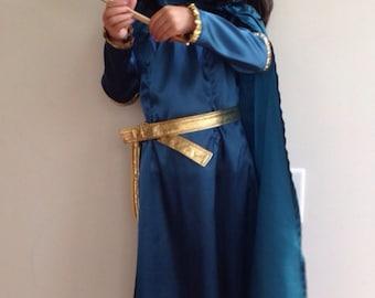 Brave costume
