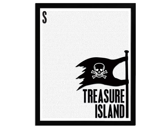 a literary analysis of treasure island by robert louis stevenson Treasure island: literary touchstone edition [robert louis stevenson] on amazoncom free shipping on qualifying offers everyone dreams of finding buried treasure, and that is why robert louis stevenson's treasure island is such an enduring classic treasure island.