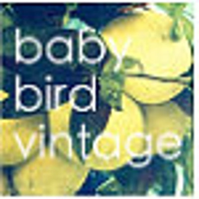 babybirdvintage