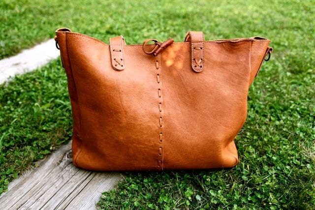 huge leather handbags