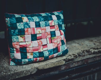 Coussin Space Invader