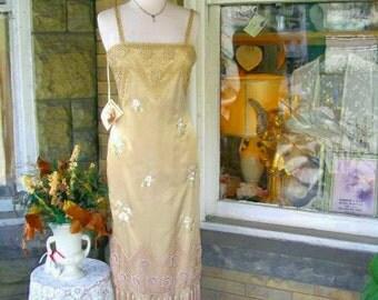 Vintage Nouveau Sue Wong Gown