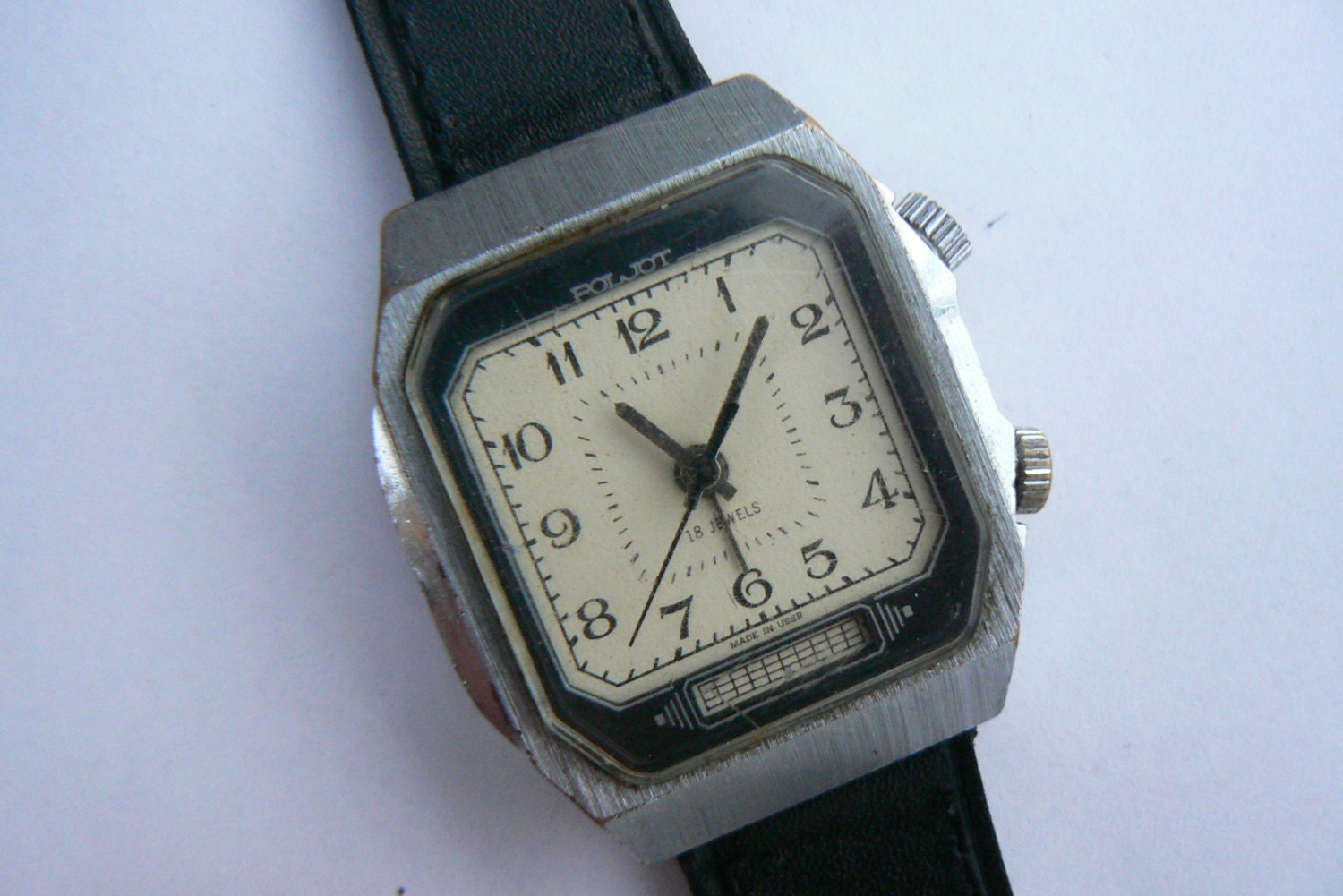 soviet vintage russian mechanical