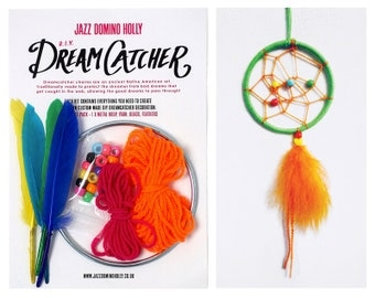 D.I.Y. Dreamcatcher Kit