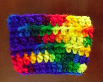 Crocheted Cozy