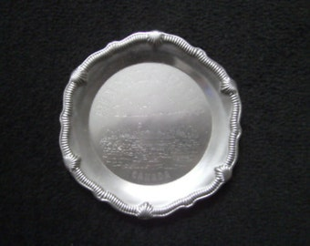 small niagara falls tray