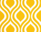 Premier Prints Emily Corn Yellow Slub Fabric - Yellow Geometric Fabric -  Fabric by the 1/2 yard - FabricHQ