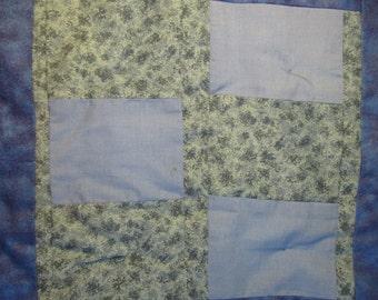 Decorative Patchwork Quilt