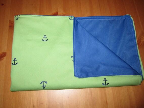 Lightweight Waterproof Stoller Blanket
