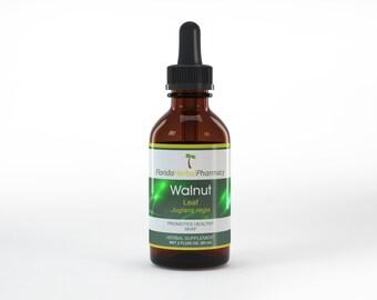 Walnut Tincture / Extract 2 oz., Florida Herbal Pharmacy