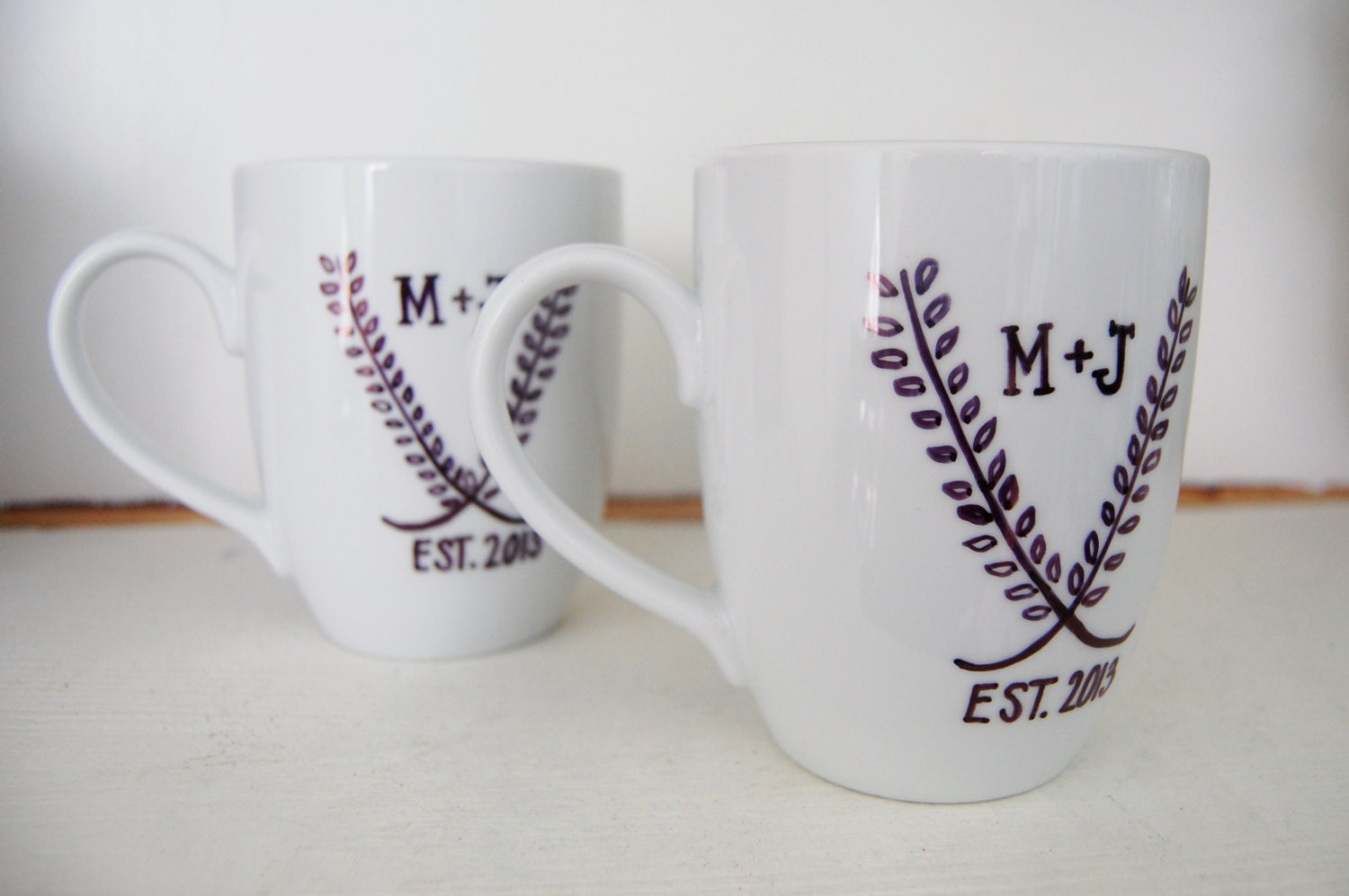 Customized Wedding Coffee Mugs : Like this item?