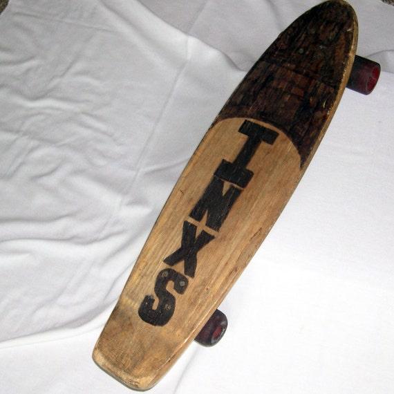 how to clean vintage skateboard wheels