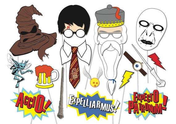 Inspiración Bodas temáticas: Harry Potter ⚡ 17