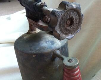 Turner Brass Works Torch