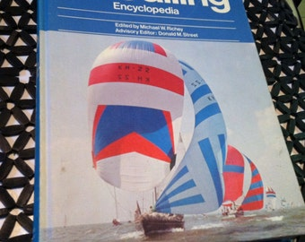 The Sailing Encyclopedia